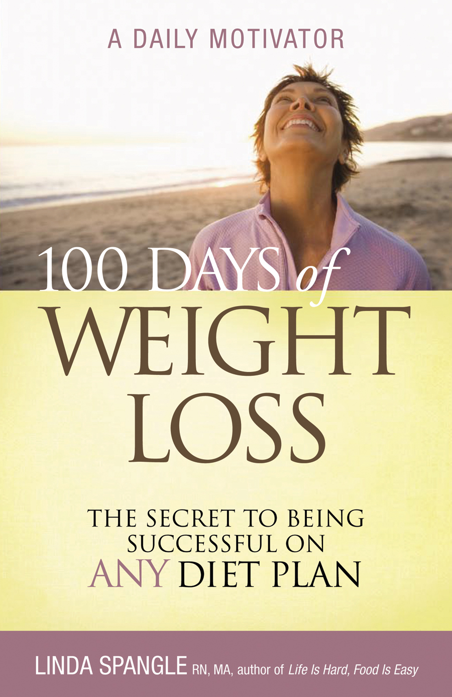 100 days of weight loss linda spangle pdf
