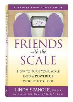 Friends with the Scale book by Linda Spangle