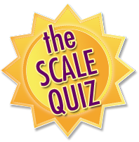 The Scale Quiz