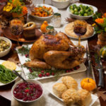 Holiday Tip #2: Don't skip meals